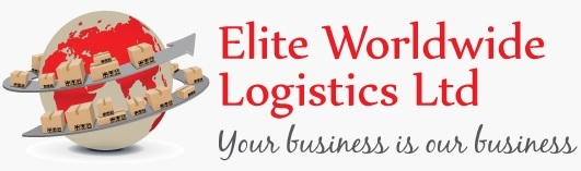 Elite Worldwide Logistics Ltd Logo