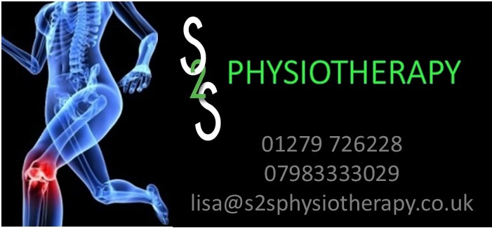 S2S Physiotherapy Logo