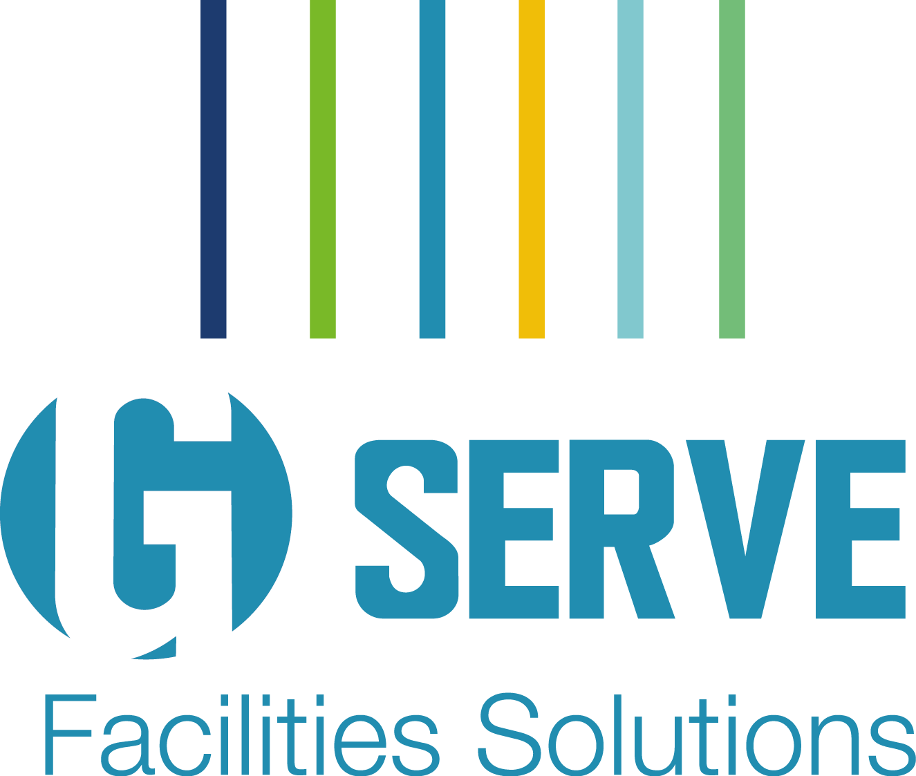 G Serve Facilities Solutions Logo