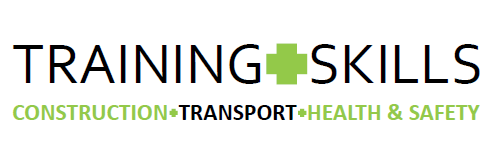 Training + Skills Logo