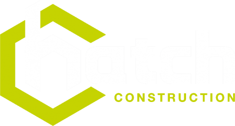 Hatch Construction Ltd Logo