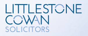Littlestone Cowan Solicitors Logo