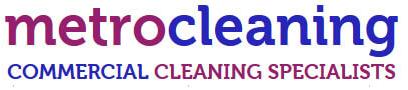 Metro Cleaning UK Ltd Logo