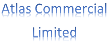 Atlas Commercial Limited Logo