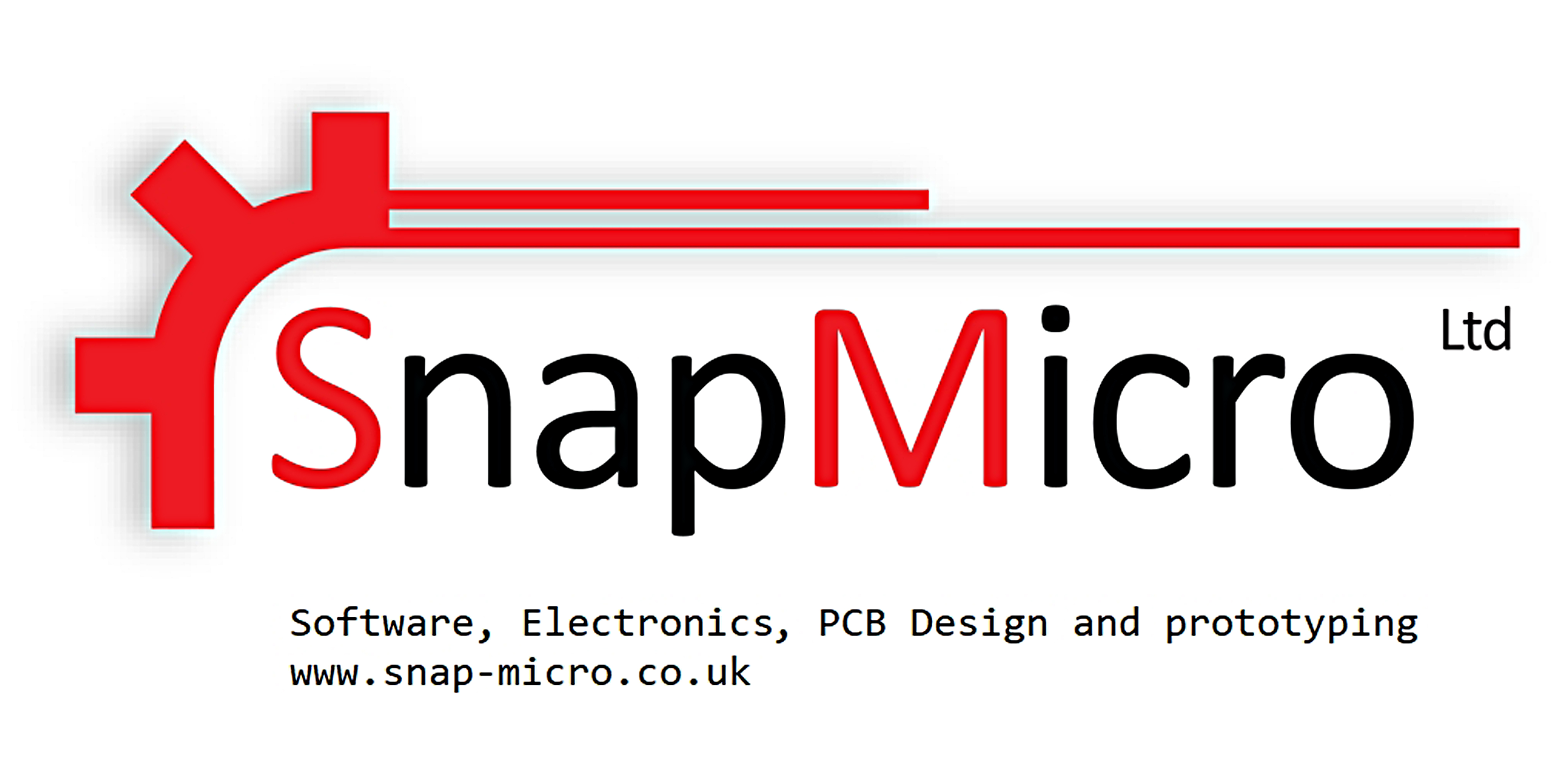 Snap Micro Ltd Logo