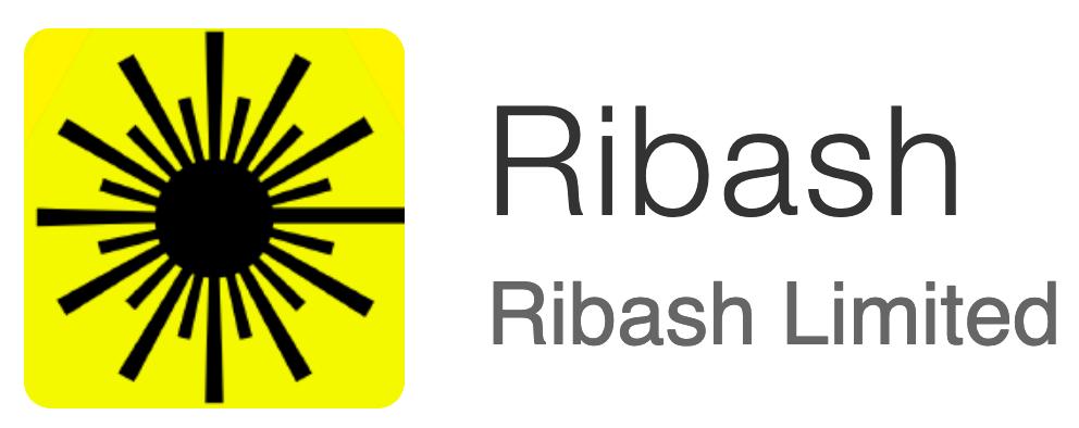 Ribash Limited Logo