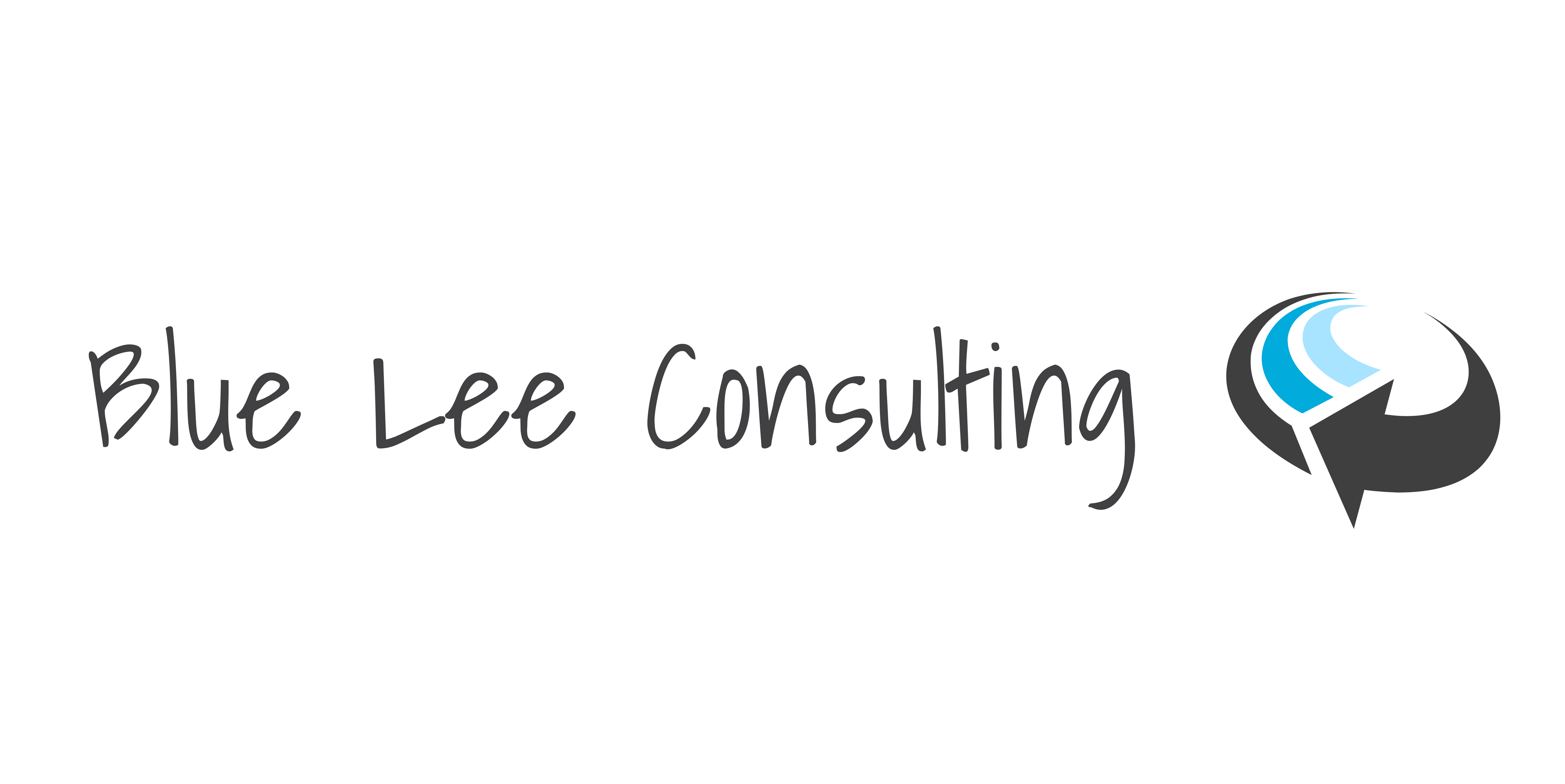 Blue Lee Consulting Ltd Logo