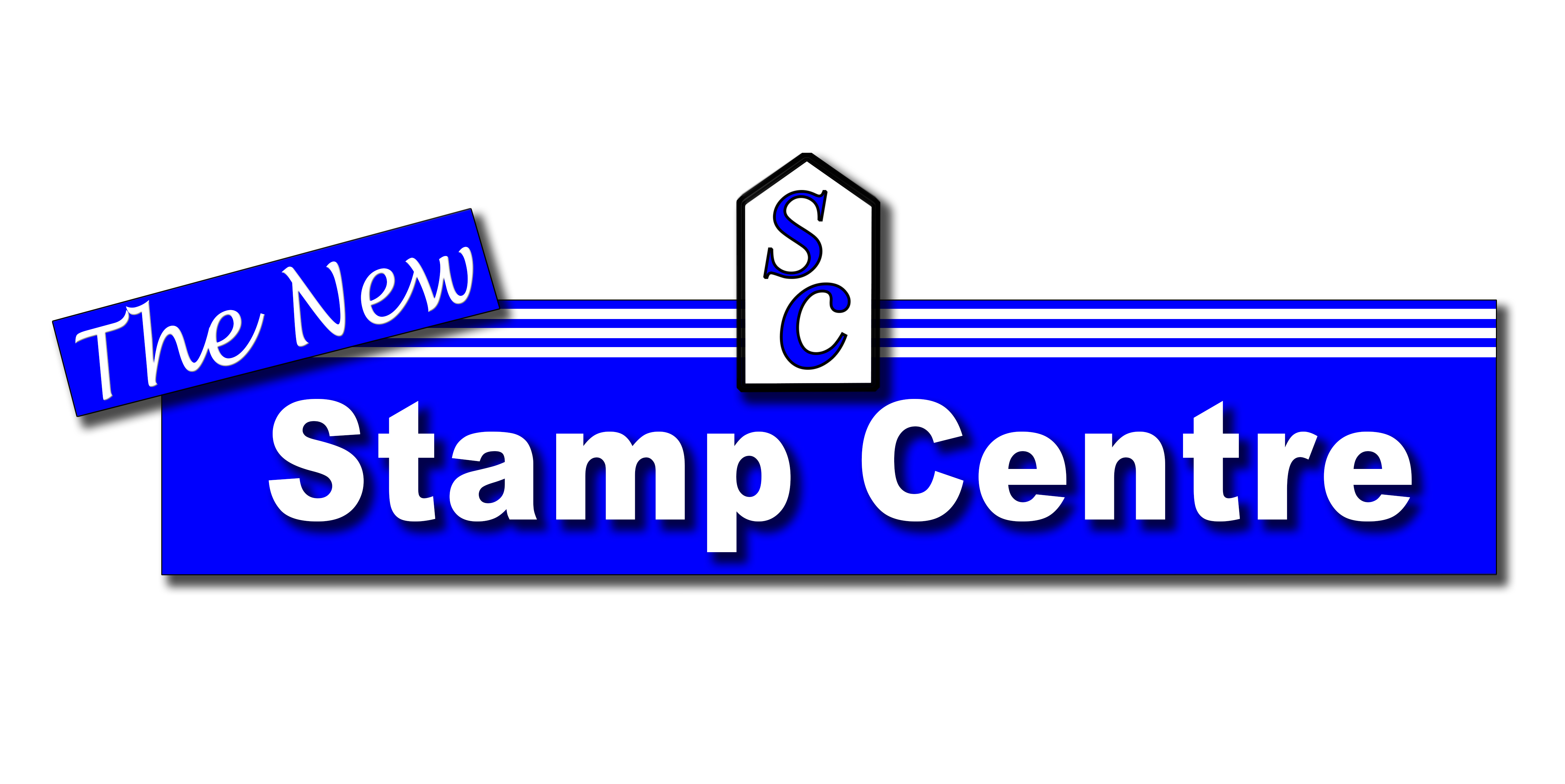 The Stamp Centre Logo