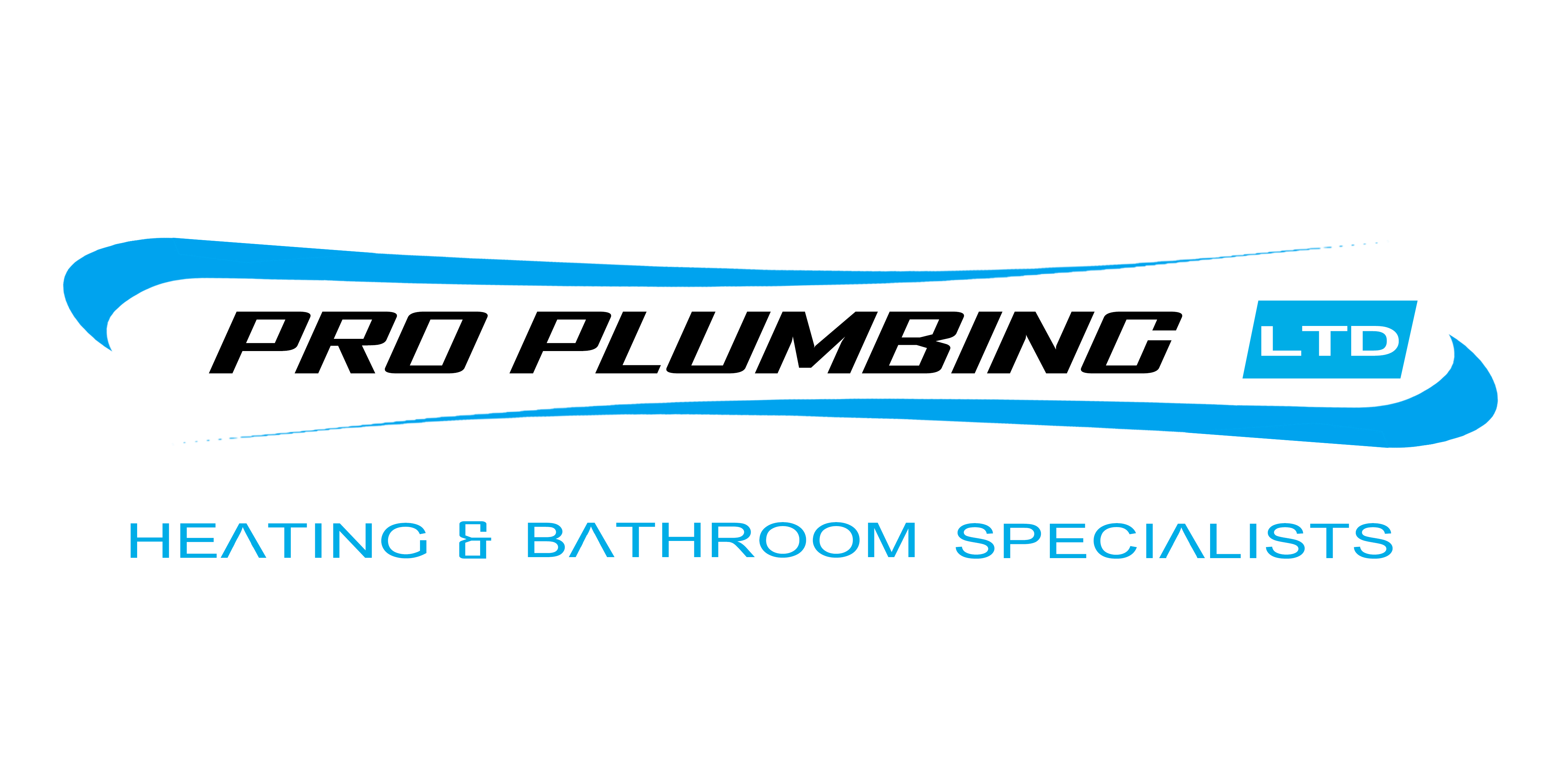 Pro Plumbing Ltd Logo