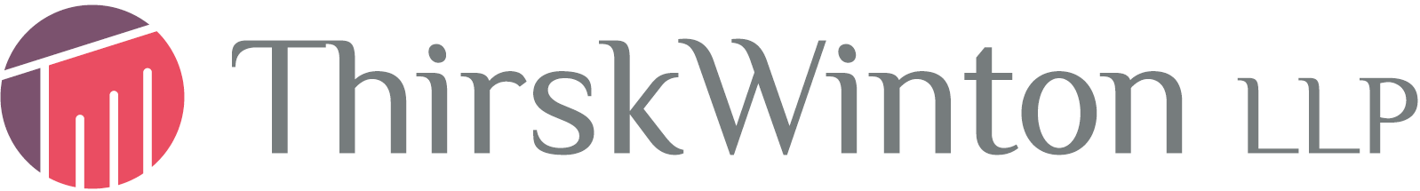 Thirsk Winton LLP Logo