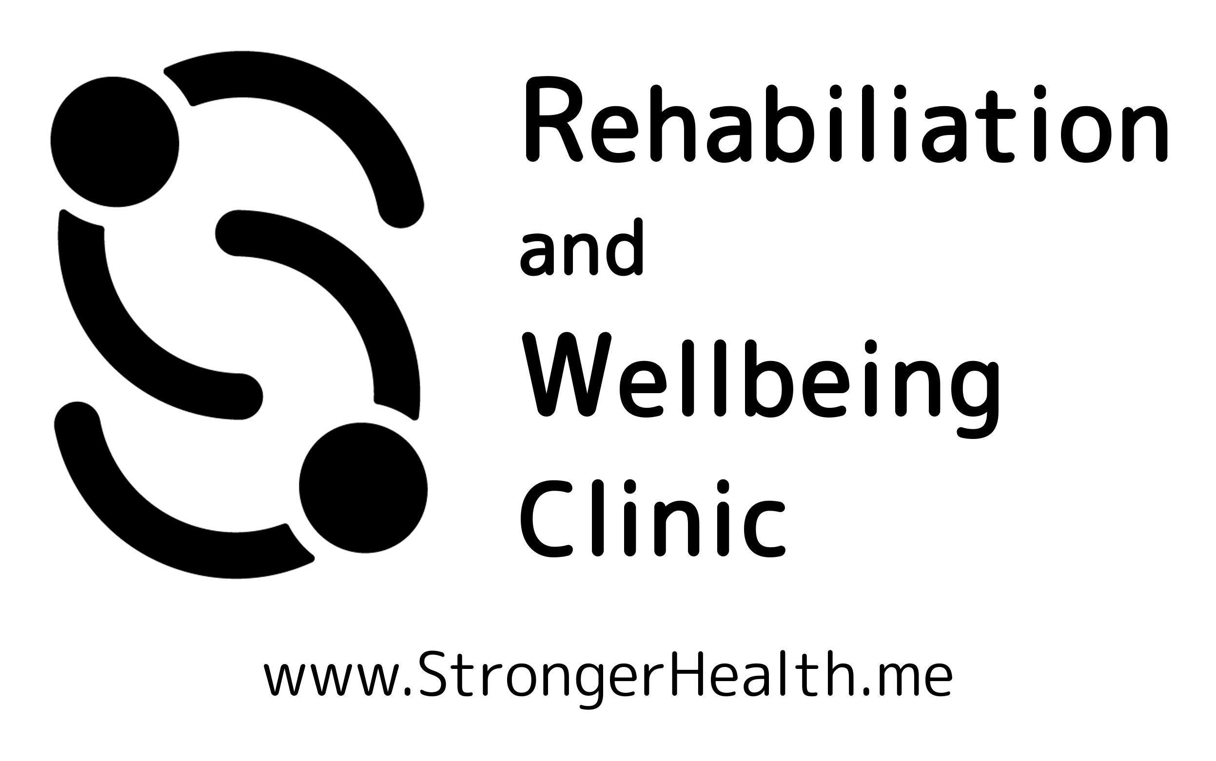 Strongerhealth.me Logo