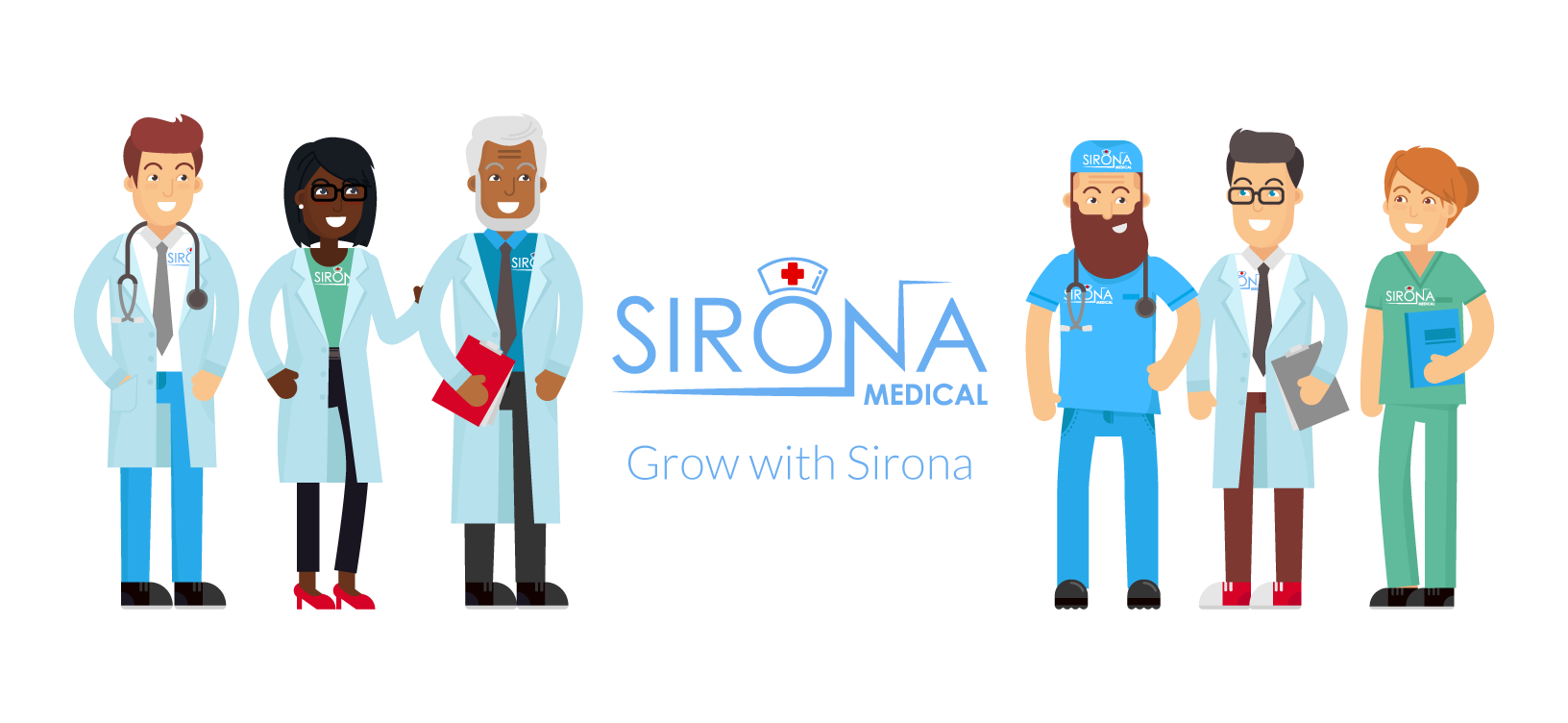 Sirona Medical Ltd Logo