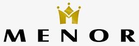 Menor Logo