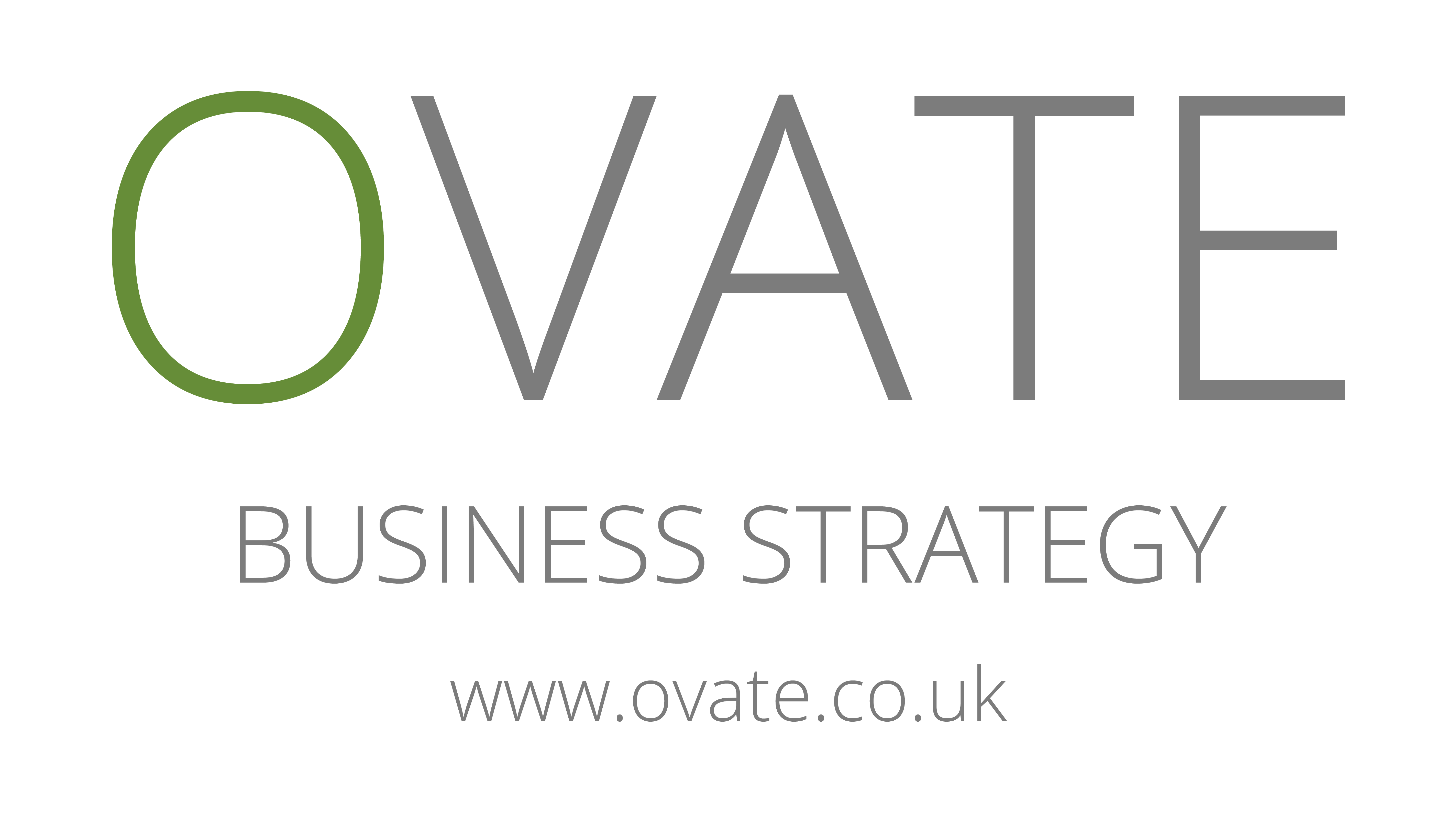 Ovate Ltd Logo