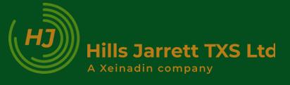 Hills Jarrett TXS Ltd Logo