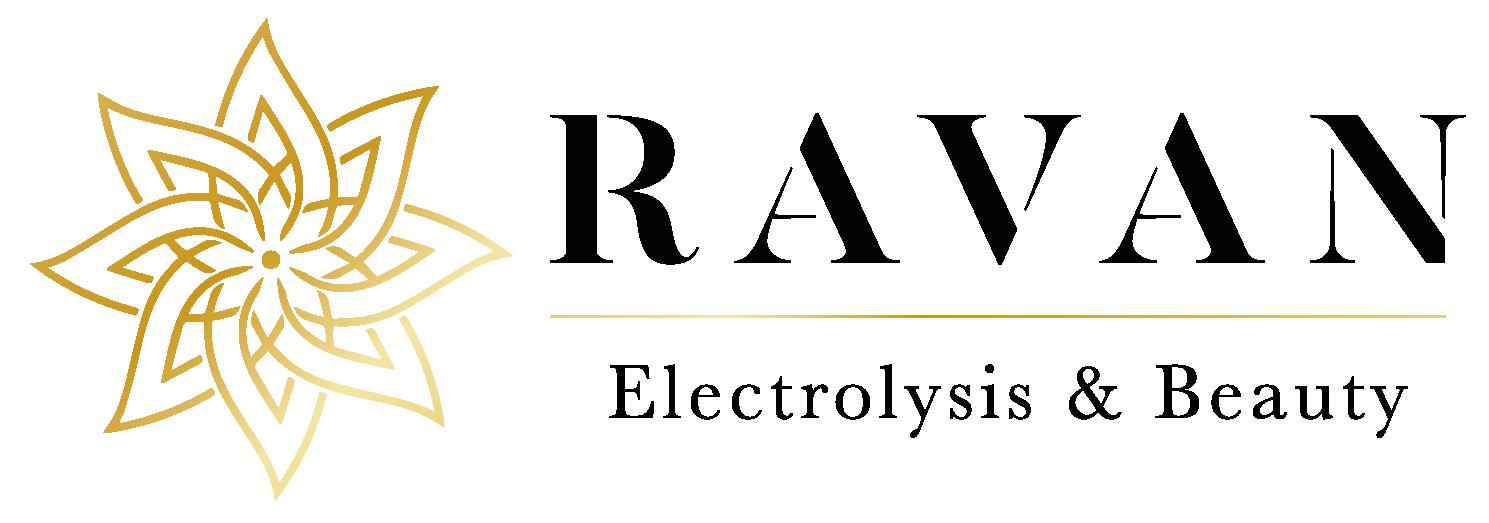 Ravan Beauty Logo