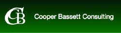 Cooper Bassett Consulting Logo